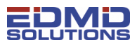 EDMD Solutions